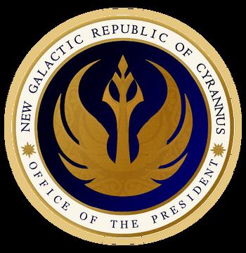NewRepublicPresident