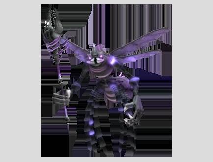 Warrior jinx