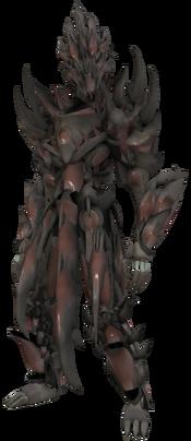 PraetorArcturus