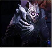 Wraith-Necro sentinal