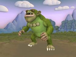 Ape Monster