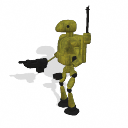 Swerion Battle Droid