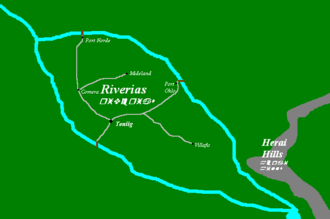 Riverias