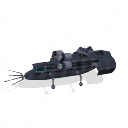 Delson Star Frigate