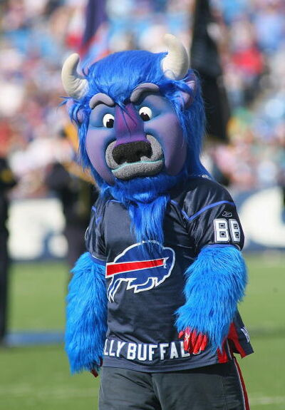 Billy Buffalo