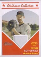 2008 Topps Heritage Baseball CC RO