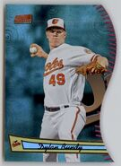 2013 Topps Archives Trim 6A