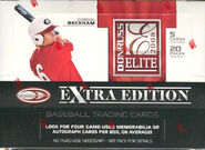 2008 Donruss EEE Hobby Box