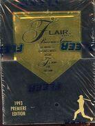 1993 Flair Box