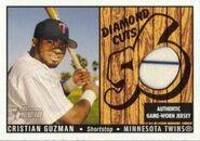 2003 Bowman Her DC-CG