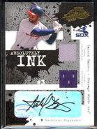 2005 Absolute Ink Double