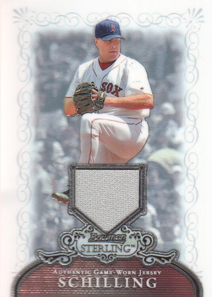 Curt Schilling   Baseball Cards Wiki   FANDOM powered by Wikia