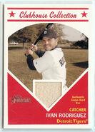 2008 Topps Heritage Baseball CC IR
