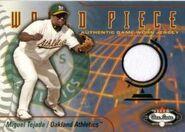 2003 Fleer Box Score WP-MT