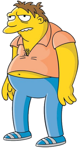 File:Barney Gumble (Official Image).png