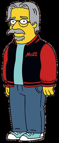 File:Matt Groening (Official Image).PNG