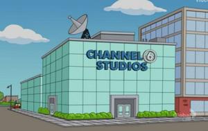 Channel 6 Studios