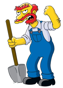 File:Groundskeeper Willie (Official Image).png
