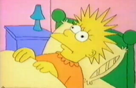 File:Lisa Simpson (First Appearance) (Ullman Shorts).PNG