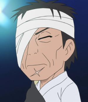 Danzo Shimura
