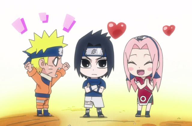 File:Sasuke with his teammates.png