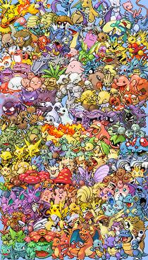 Epic Pokemon 1