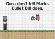 Bill small