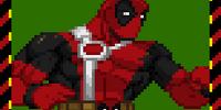 Deadpool Sprites