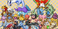 Epic Pokemon Generation 2