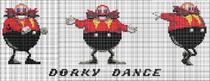 Robotnik Dorky Dance