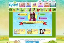 2 sprout online com pbs kids.751