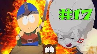 South Park - The Stick of Truth Прохождение 17. Зигующий младенец