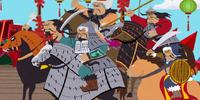 Mongolian Horde