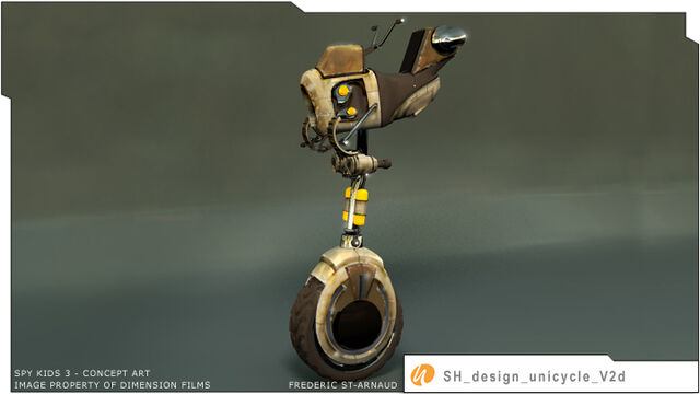 File:SpyKids3 Unicycle Concept.jpg