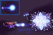 Spyro ice breath
