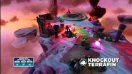 Skylanders Swap Force - Meet the Skylanders - Knockout Terrafin