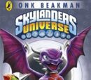 Skylanders: Cynder Confronts the Weather Wizard