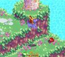 Spring Fairy Home