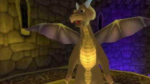 Spyro the Dragon -04- Dark Hollow