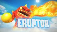 Eruptor Logo