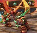 Drow Spearmen