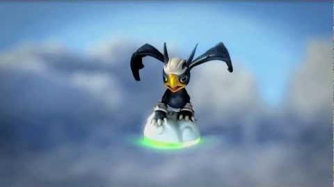 Skylanders Spyro's Adventure Trailer - Sonic Boom (Full Scream Ahead)
