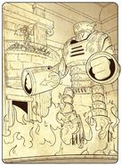 Machine of Doom Illustration7