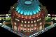 Albert Hall (Night)