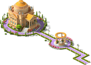 Temple of Trivia L0