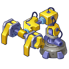 SM-69 Mechanical Arm