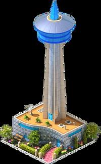 Alta Vila Tower