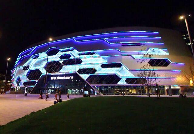 File:RealWorld Leader Sports Arena (Night).jpg