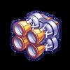 SS-36 Spaceship Engine