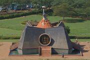 RealWorld Kenyan Monument